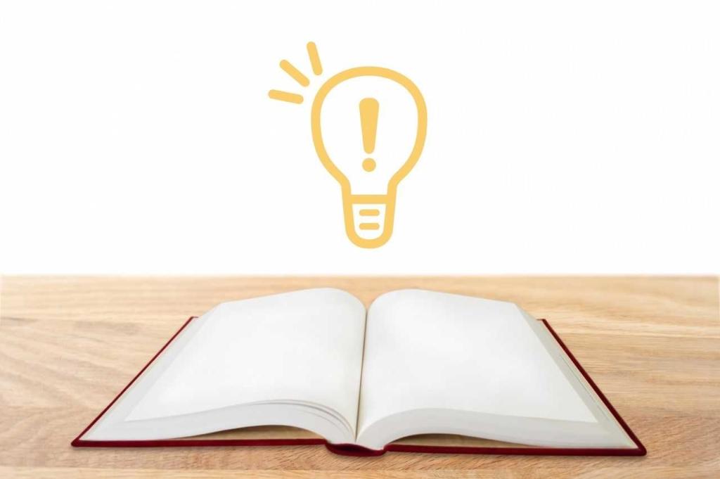 読書を勧める理由