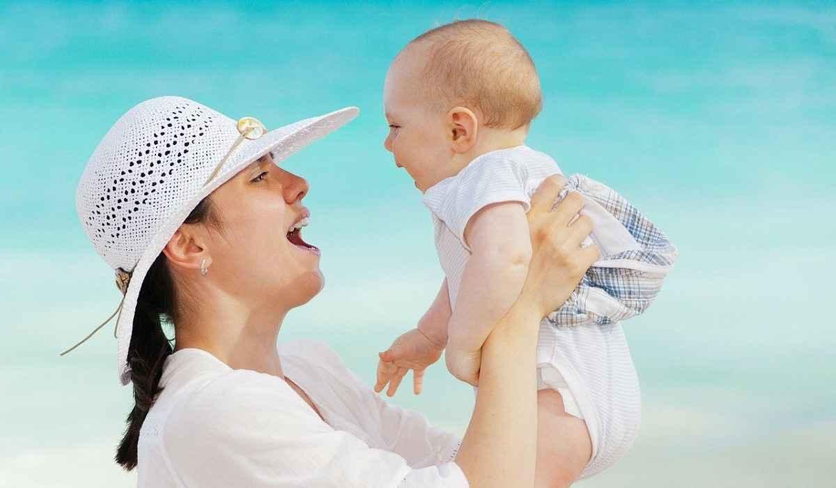 3ヶ月の赤ちゃんとの遊び方