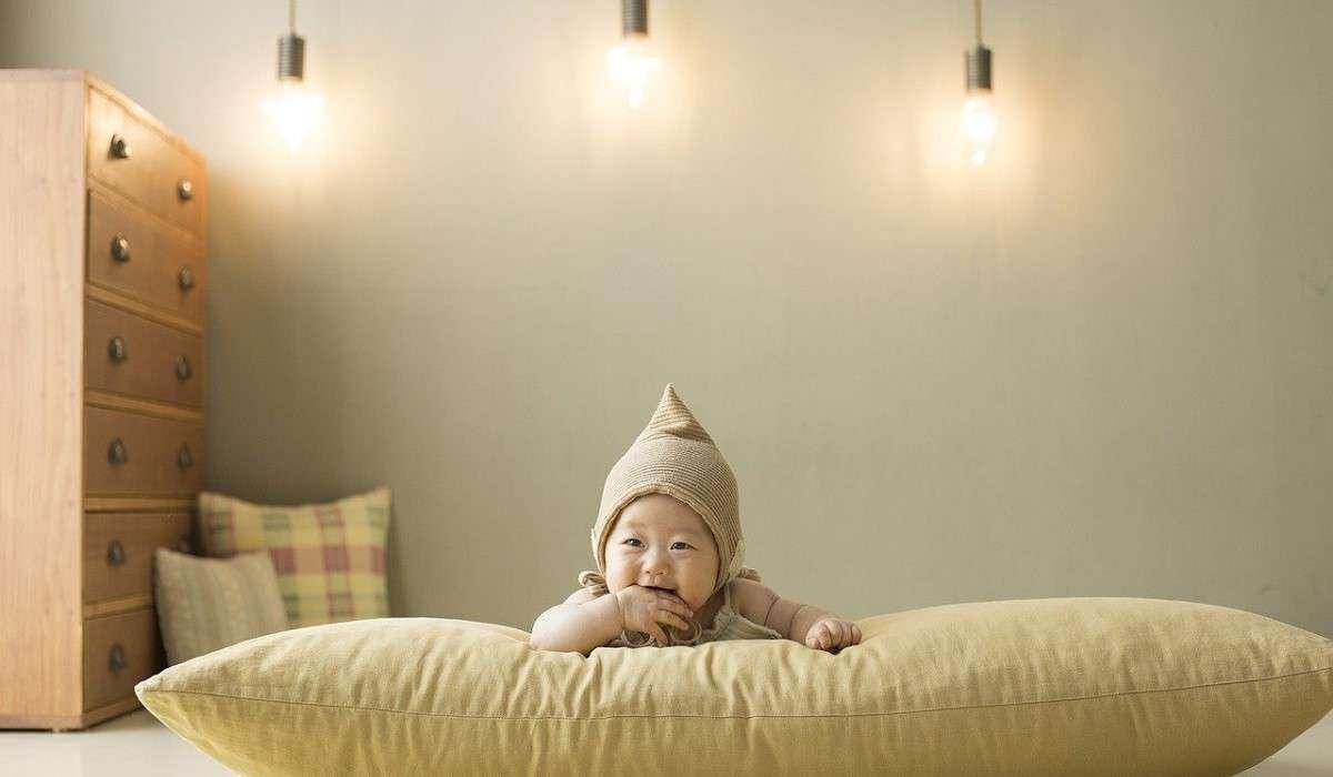 3ヶ月の赤ちゃんが好きなおもちゃをまとめて買える方法