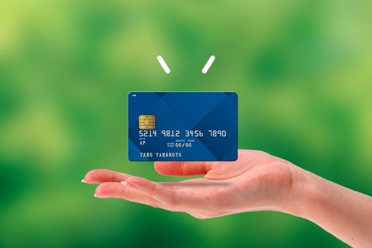 稼ぎ方① クレジットカードを作って稼ぐ